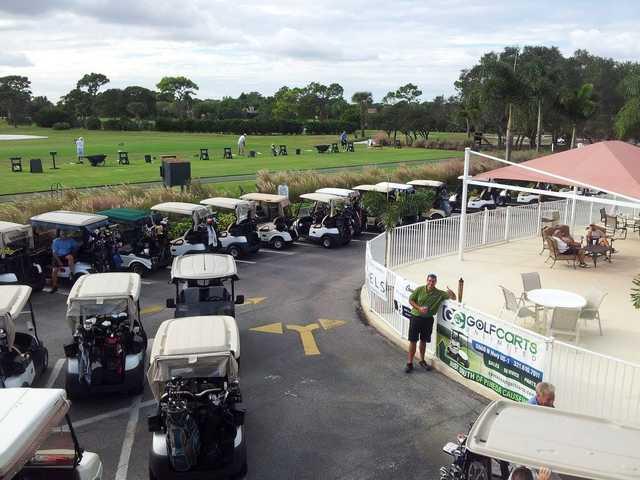 Mallards Landing Golf Course, Melbourne, Florida - Golf ... | 640 x 480 jpeg 42kB