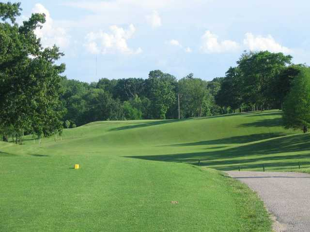 Rolling Hills Golf Club - Championship Course in Godfrey ...