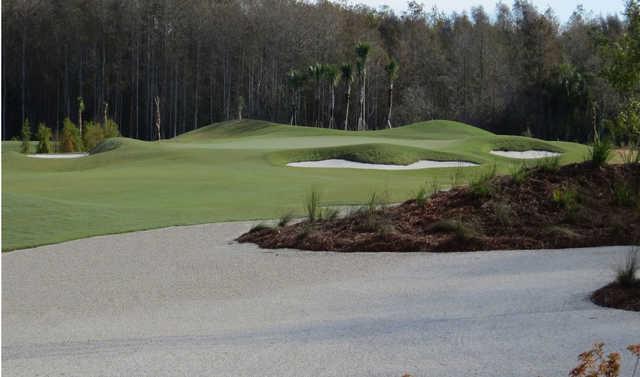 Bonita National Golf Amp Country Club In Bonita Springs