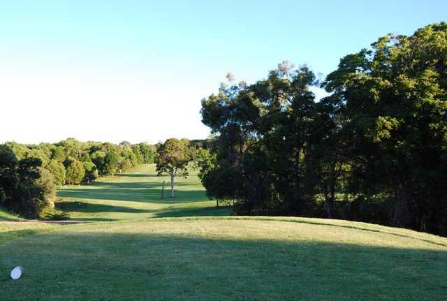 Maleny Golf Club in North Maleny, Fisher, Australia   Golf ... on