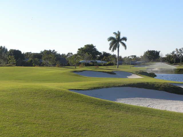 Davie Golf & Country Club in Davie, Florida, USA | Golf Advisor