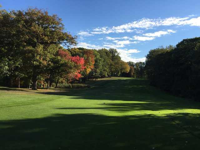 Lake Isle Country Club in Eastchester, New York, USA | Golf Advisor