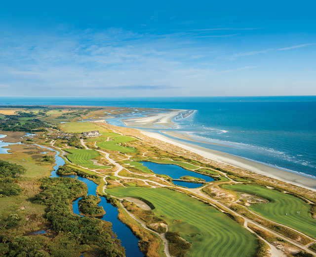 How Long Is Kiawah Island