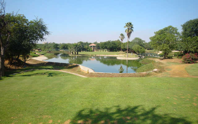 Karachi Golf Club - Red Course in Karachi, Sindh, Pakistan