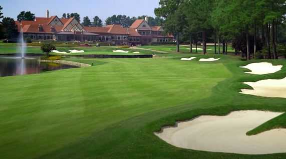 Atlanta Athletic Club - Highlands Course in Johns Creek ...