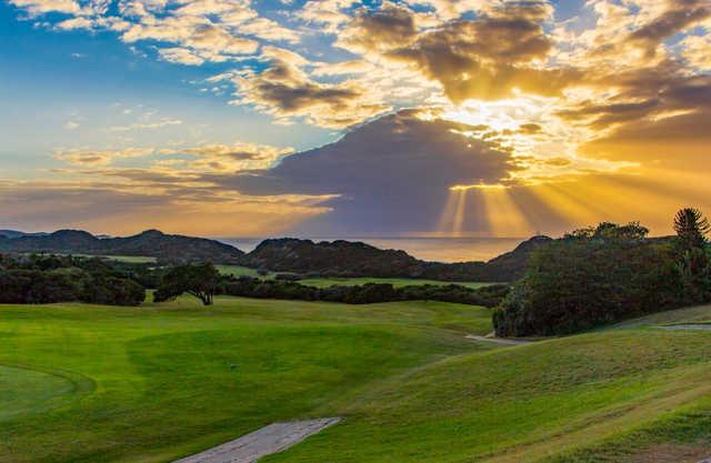 Fish river sun hotel country club resort in port alfred - Golf cart rentals garden city sc ...