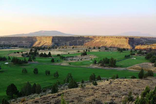 Singles in crooked river ranch or