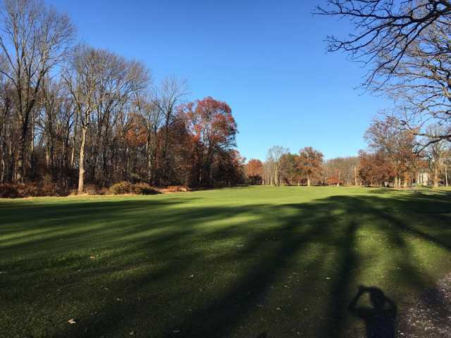 East Orange Golf Course In Short Hills New Jersey Usa