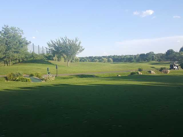 Willow Creek Golf Course Long Island Scorecard