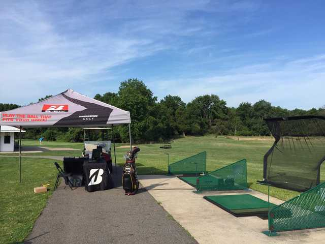 Rutgers University Golf Course in Piscataway, New Jersey ...