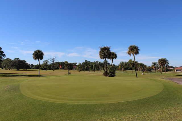 Mirror Lakes Golf Club In Lehigh Acres Florida Usa Golf Advisor