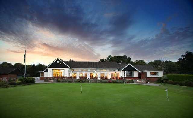 Stoneham Golf Club in Bassett, Southampton, England | Golf