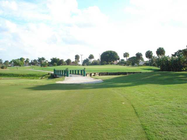 Cypress Creek Golf Club Boynton Beach