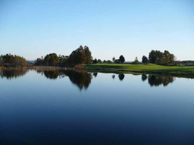 Deer Island Golf Tavares Fl