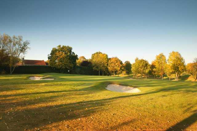 Welwyn Garden City Golf Club In Welwyn Garden City Welwyn Hatfield England Golf Advisor