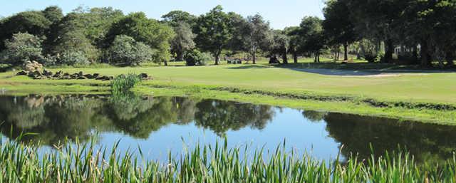 Golf Courses Near Ormond Beach