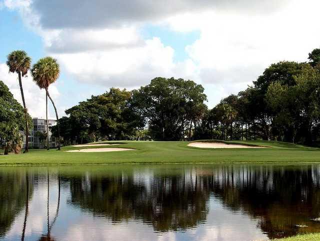 Palm Beach County Country Club Fees