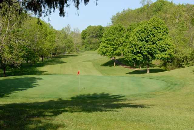 Champions Golf Course In Columbus Ohio Usa Golf Advisor
