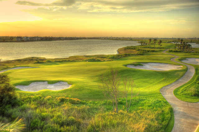Moody Gardens Golf Course in Galveston Texas USA Golf Advisor