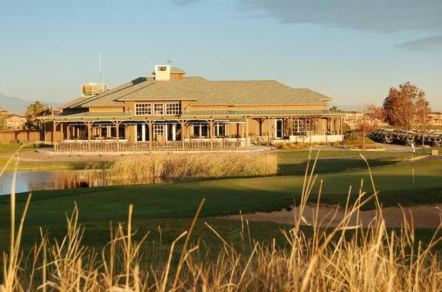 Buffalo Run Golf Course In Commerce City Colorado Usa