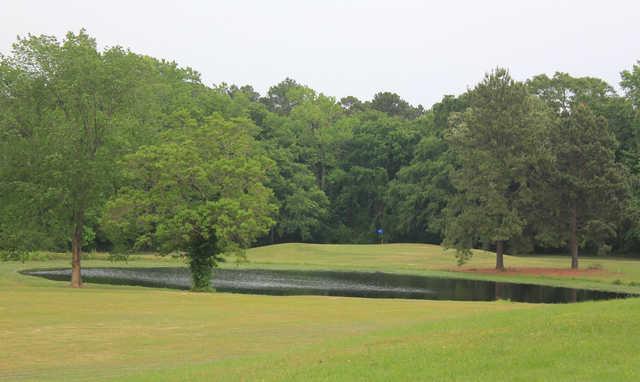 Lufkin Country Club In Lufkin Texas Usa Golf Advisor