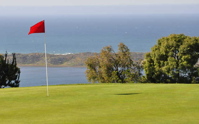 Image result for MORRO BAY GOLF COURSE