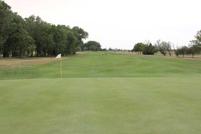 Cherry Oaks Golf Club