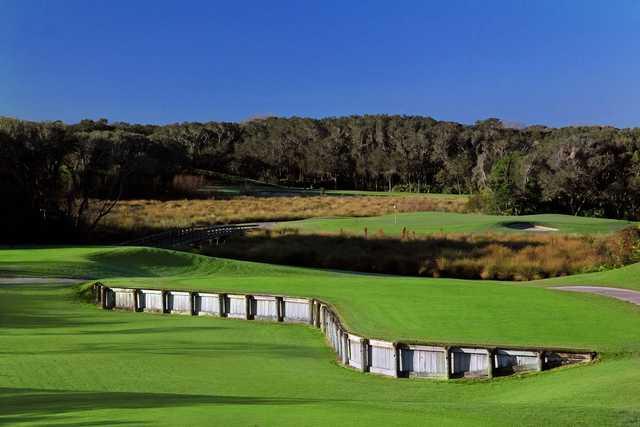 Golf Club Of Amelia Island Green Fees
