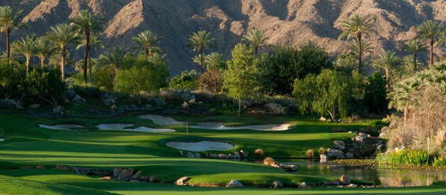 Indian Wells Celebrity Course - Rates, Reviews, Stats ...