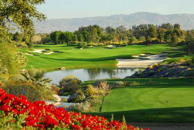 Indian Wells Golf Resort Spot - YouTube