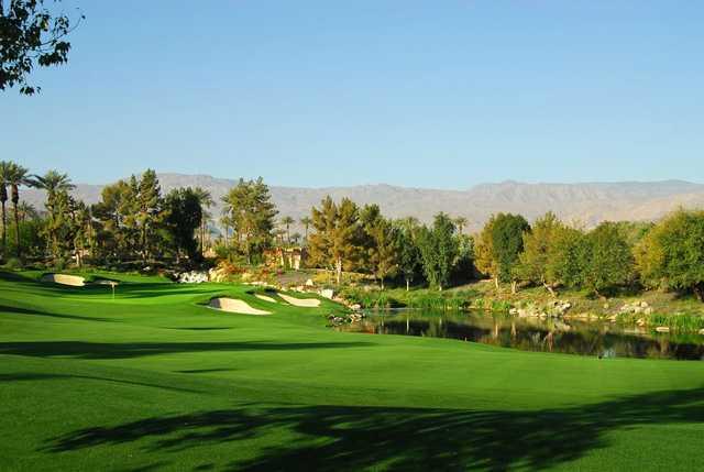 Indian Wells Golf Resort - Celebrity | PalmSprings.com