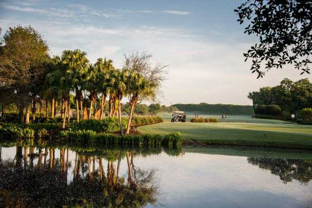 Best Private Golf Courses In Palm Beach County