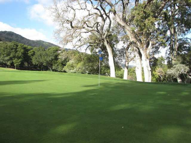 Castlewood Country Club Pleasanton Ca Best Outdoor: Valley At Castlewood Country Club In Pleasanton