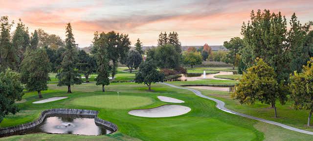 San Joaquin Country Club in Fresno, California, USA | Golf Advisor