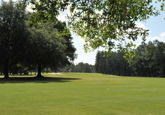 Pebble Creek Golf Club In Tampa Florida Usa Golf Advisor