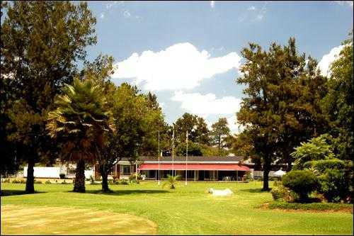 Chapman Golf Club Wedding Venue - Unique Wedding Ideas