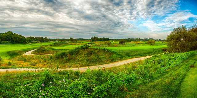 Island Hills Golf Club Stay And Play
