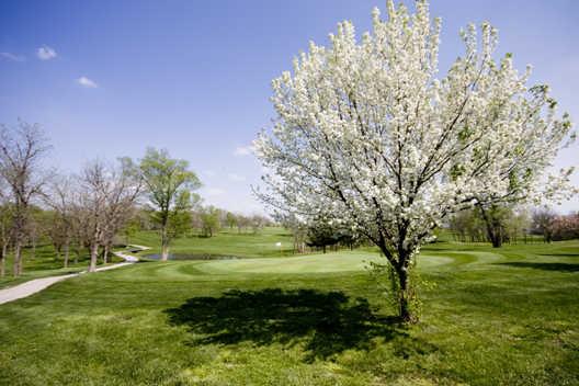 Gardner golf course in gardner kansas usa golf advisor for Gardner golf course