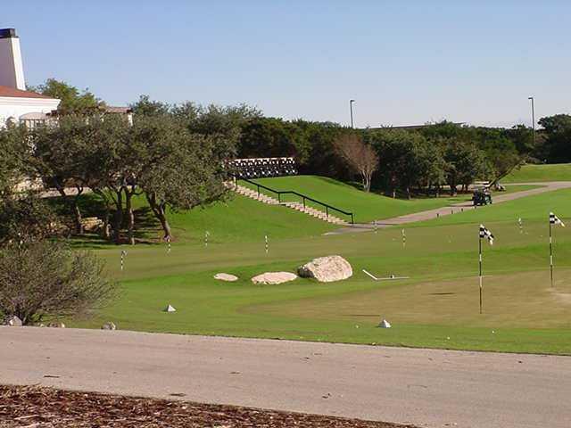 La Cantera Resort The Palmer Course In San Antonio