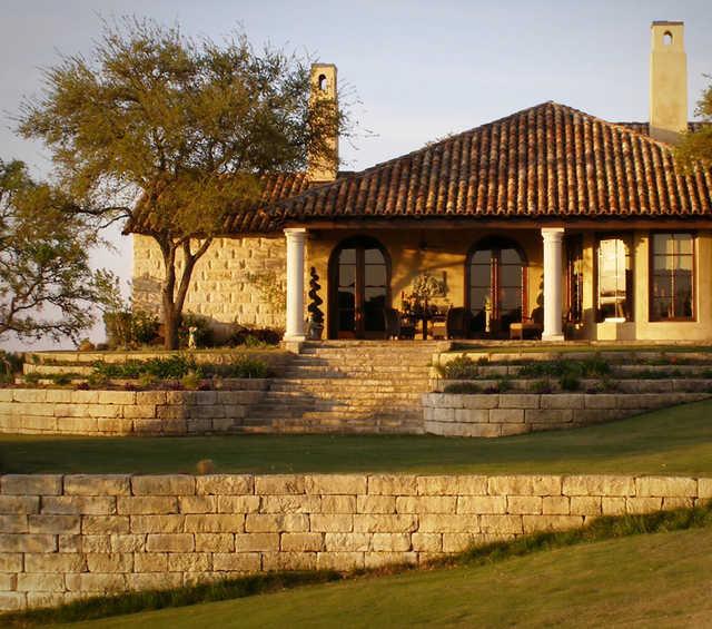 Image Result For Golf Courses Near San Antonio Tx