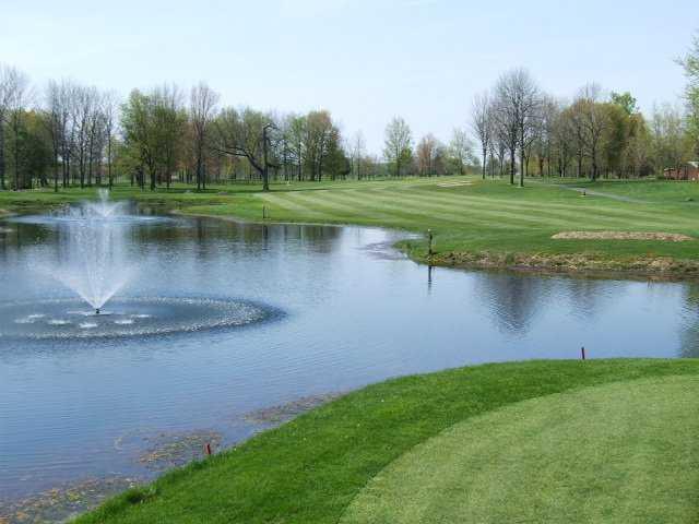 table rock golf club in centerburg, ohio, usa | golf advisor