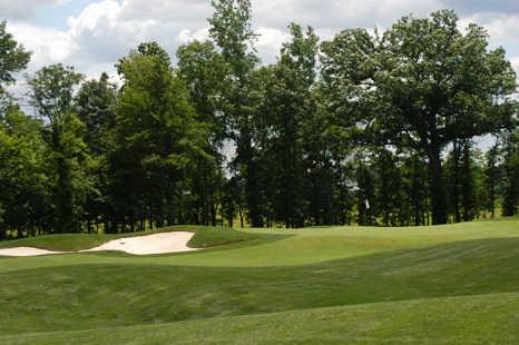 Tartan Fields Golf Club In Dublin Ohio Usa Golf Advisor