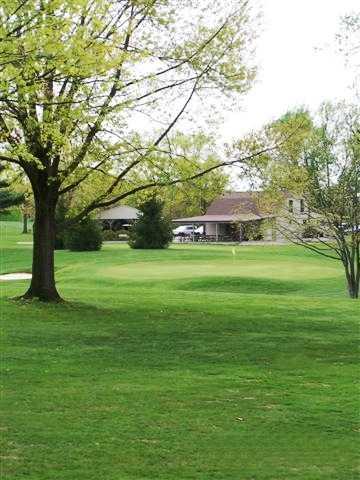 Hillcrest Golf Club | Best Golf Courses in Kansas City ...  |Hillcrest Golf Club