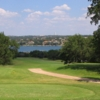 View from Point Venture Country Club