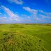 A look at the par-4 third and seventh holes at Palmilla Beach Golf Club in Port Aransas, Texas.