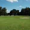 A view of hole #15 at Orange Tree Golf Club.