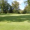 A view of the 11th green at Hamburg-Ahrensburg Golf Club