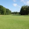 A view of the 16th fairway at Hamburg-Ahrensburg Golf Club
