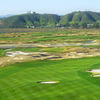 The Links at Summerly: Aerial view