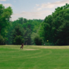 A view from McCabe Golf Course